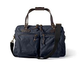 Filson 48-Hour Duffle in Navy