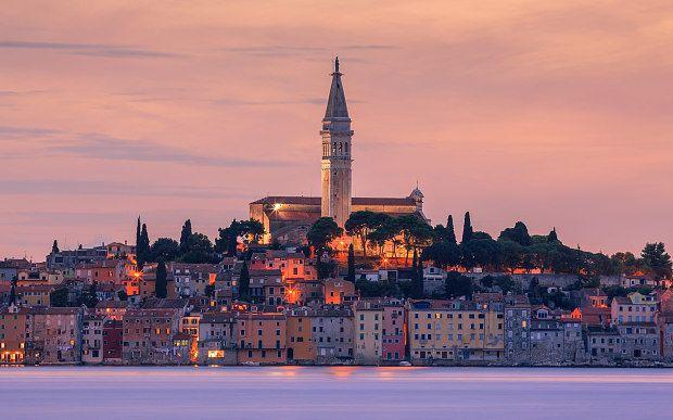 Europe's prettiest villages