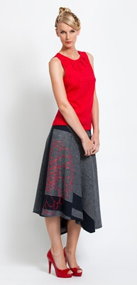 maiocchi skirt this could be a staple item!!