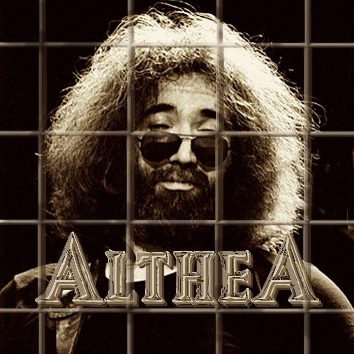 Althea, The Grateful Dead, 1980
