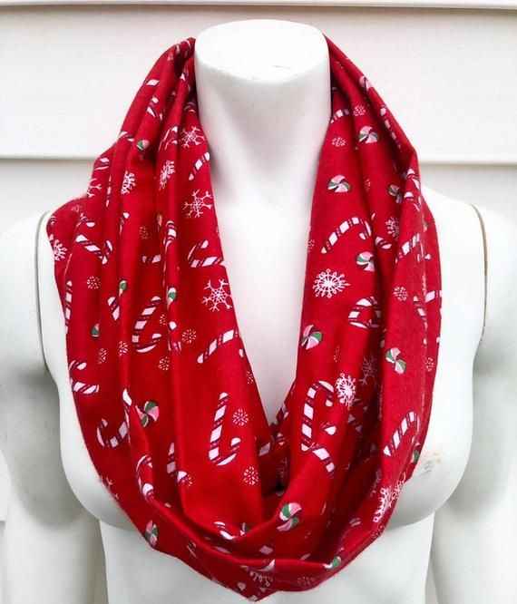 Women Ladies NEW Christmas Festive Scarf reindeer glitter wrap up Gift scarf