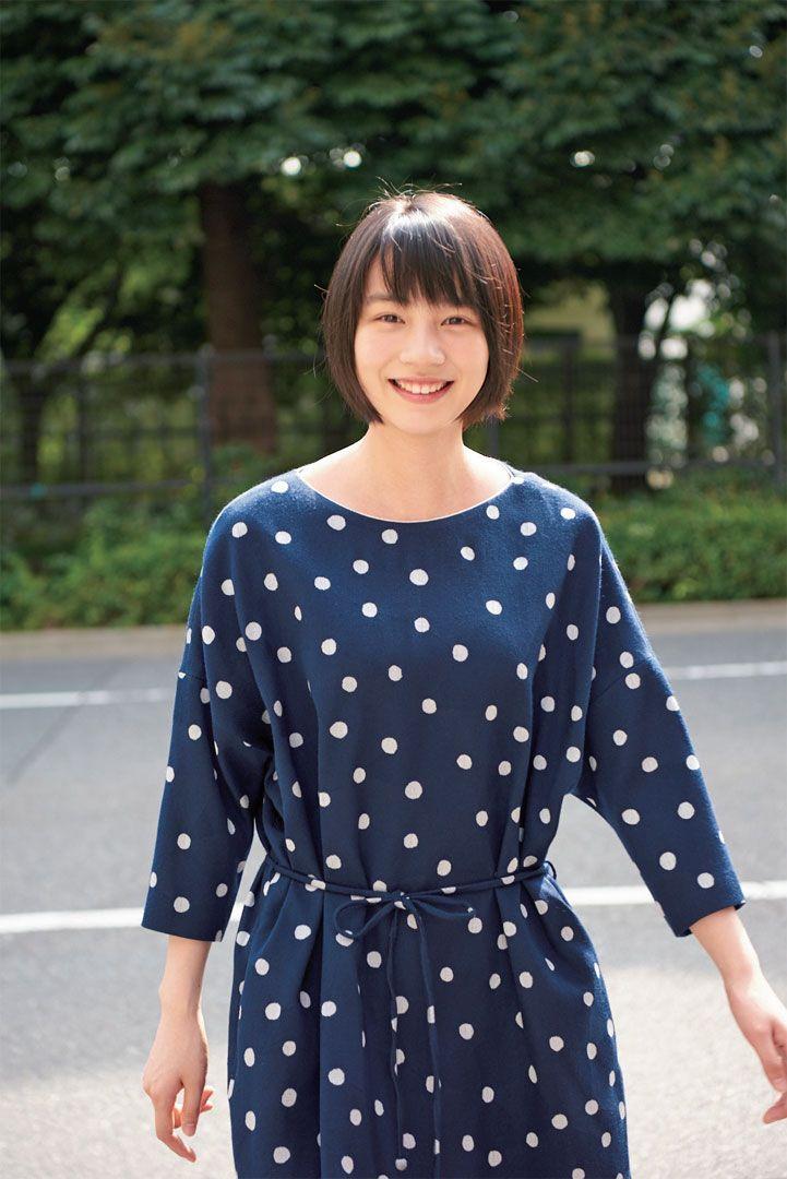 のん「当たり前に日常を送ることで戦っていた」――能年玲奈から改名した彼女が、待望の復帰作を語る | 日刊SPA!