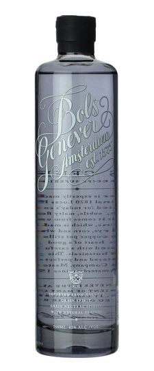 Bols Amsterdam Genever Dutch Gin 750ml - SKU 660001