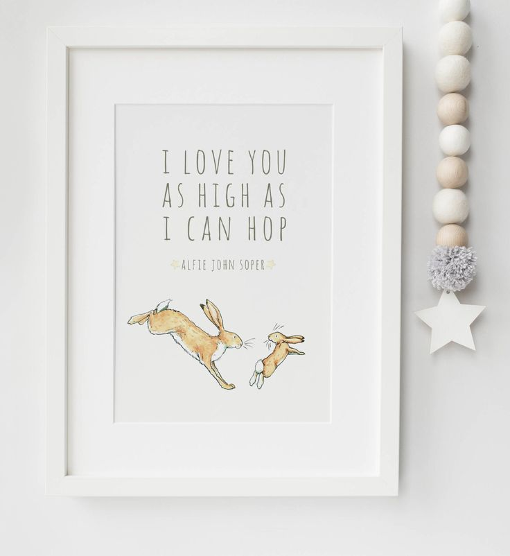 Personalised New Baby Boy Le Quote Birth Nursery Print Keepsake Picture Christening Shower Gift By Lexitleprints On Etsy
