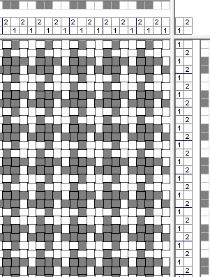 Pinwheel Pattern - This is from the best site, I have found so far, that you can easily navigate and learn from. Couldn't pin anything from home page but this link should get you to the site.