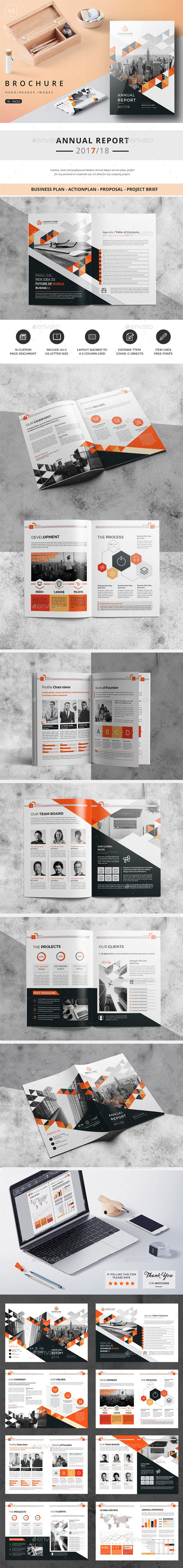 Annual Report - Corporate Brochures Download here: https://graphicriver.net/item/annual-report/20036185?ref=classicdesignp