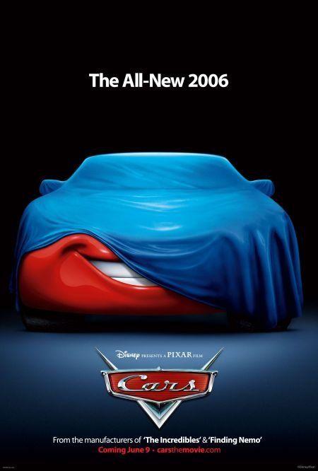 Ver Cars (2006) Película OnLine