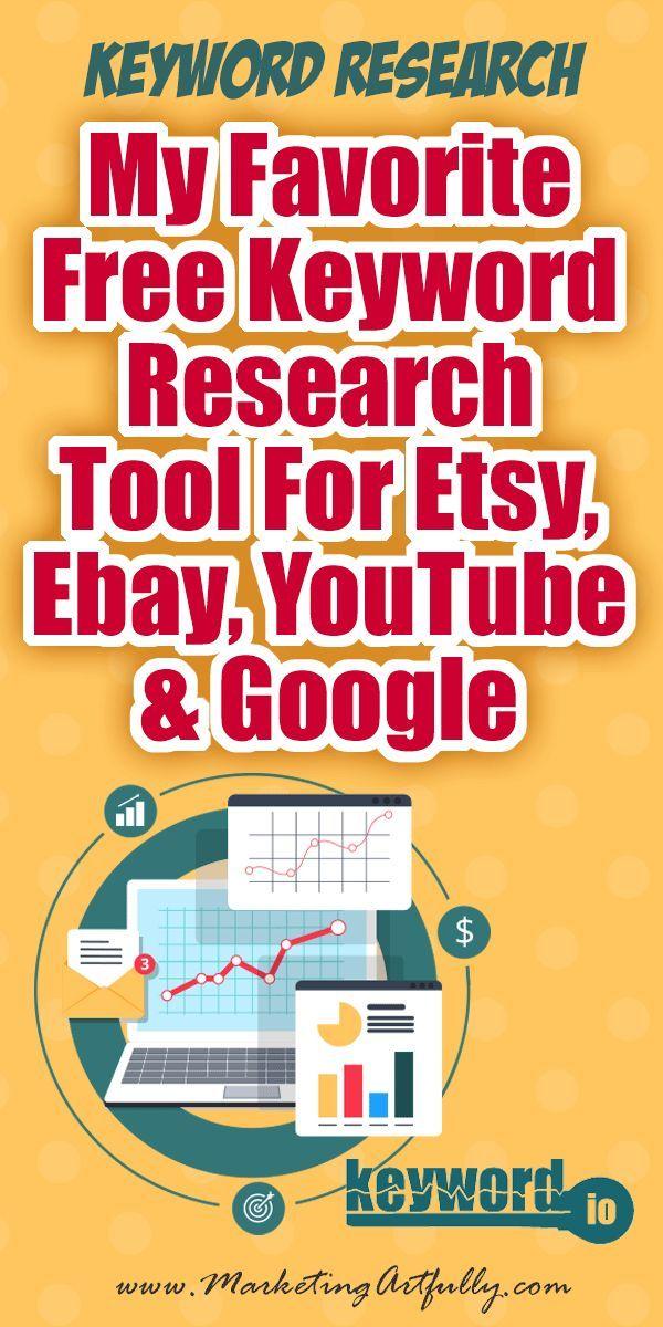free keyword search