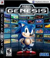 Sonic's Ultimate Genesis Collection for PlayStation 3 | GameStop