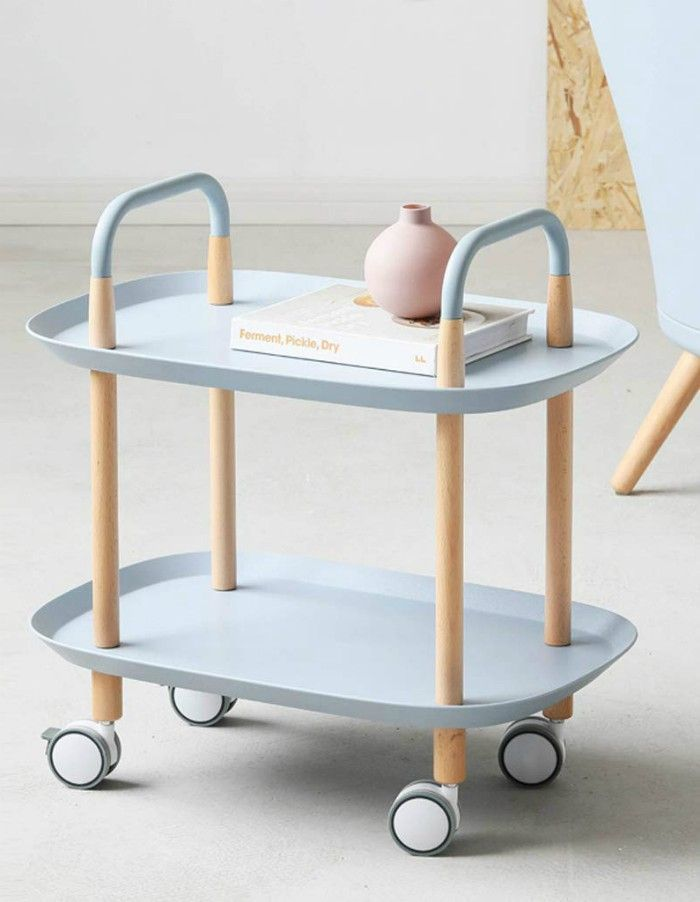 20 Gorgeous Side And Accent Table Ideas For Your Small Space Med Billeder