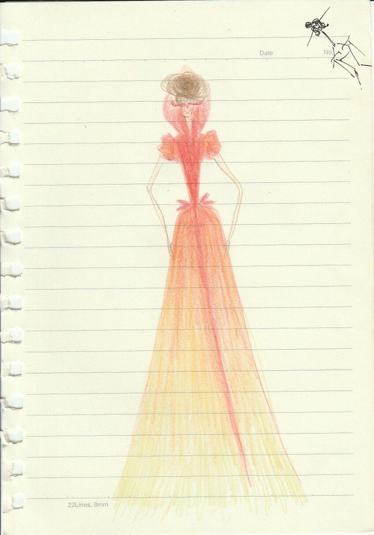Fashion design 2