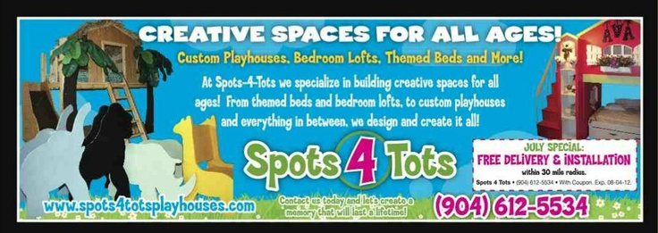 He can design and build anything for your little one.  The possibilities are endless!: Endless, Kids, Possibilities, Design
