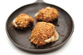 Breast of Grouse Monterey Jack http://outdoorcanada.ca/recipes/breast-of-grouse-monterey-jack