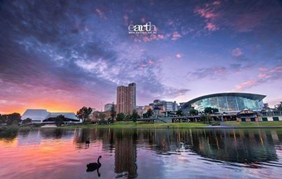 .... 'Adelaide' Announced as  The  Best City for 2014.