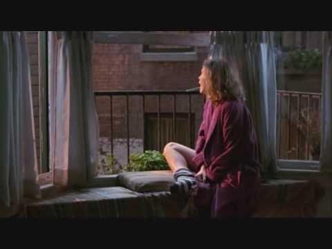 Paura d'amare (Frankie and Johnny),  regia di Garry Marshall, 1991. Al Pacino e Michelle Pfeiffer.
