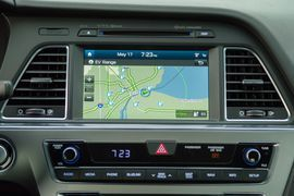 BMW Hyundai walk away winners in inaugural J.D. Power tech study     - Roadshow #news #trends