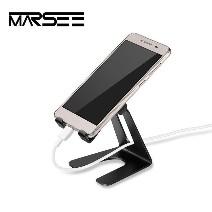 Adjustable Cell Phone Stand,MARSEE Phone Stand Holder For All Switch iPhone and all Android Smartphone //Price: $10.49//     #gadgets #androidgadgets