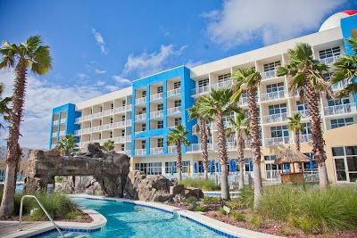 Florida Hotels Reservation: Holiday Inn Resort Fort Walton Beach