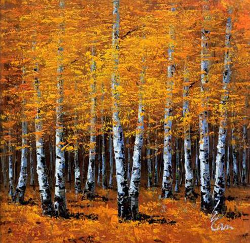 Inam - Yellow Birch