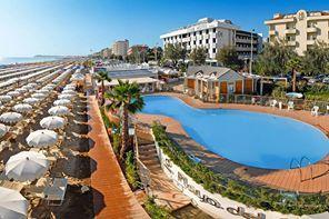 15 best Riccione spiaggia Playa del Sol images on Pinterest