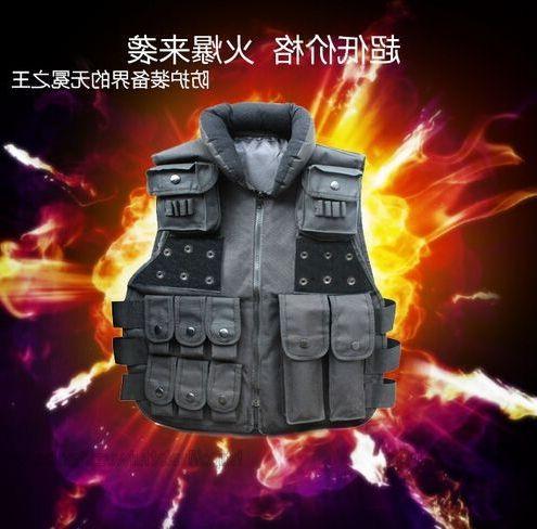 31.34$  Buy now - https://alitems.com/g/1e8d114494b01f4c715516525dc3e8/?i=5&ulp=https%3A%2F%2Fwww.aliexpress.com%2Fitem%2FSWAT-combat-vest-pocket-more-black-CS-field-equipment-tactical-vest-free-shipping-security-training%2F32348214399.html - military tactical vest molle SWAT combat vest pocket more black CS field equipment tactical vest security training