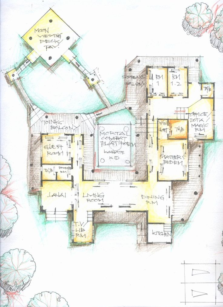Traditional Japanese House Plans Free Unique The Awesome Styles Traditional Japanese Ho Traditional Japanese House Japanese Style House Home Design Floor Plans