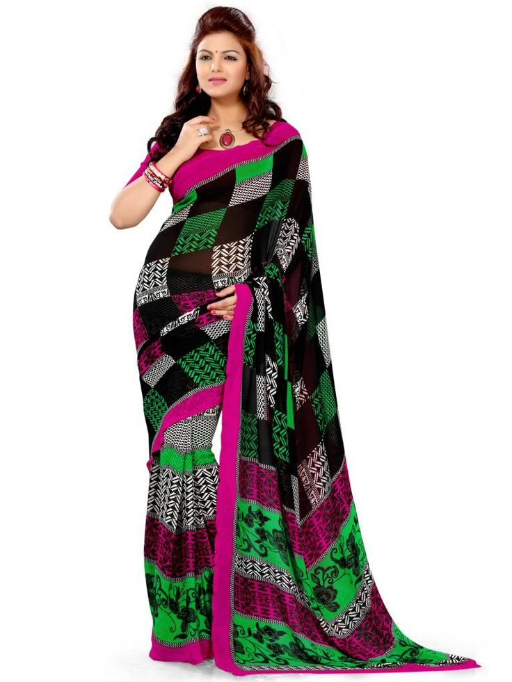 "ENHANCE YOUR ETHNIC CHARM.  Latest Designer #Panghat Saree only for 649/-  EthnicQueen Offers for #Diwali..100/- Discount on #coupon code ""EQ100""  FREE SHIPPING 