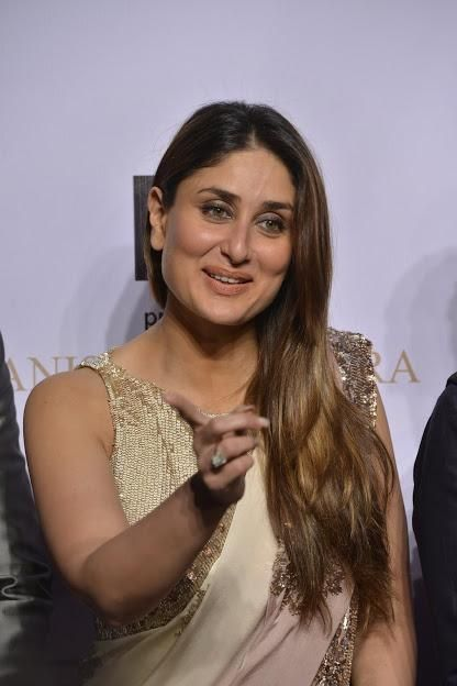 Pregnant OR Not? Kareena Kapoor Khan Rubbishes Rumours of 'Freezing Her Eggs' | PINKVILLA