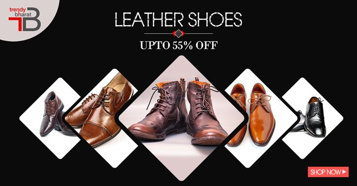Purchase premium #LeatherShoes for men