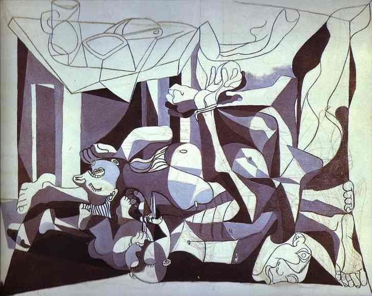 Pablo Picasso - The Most Famous Artist of the 20th Century - The Art History Archive