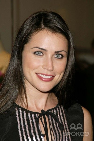 rena sofer | Rena Sofer at the Nanette Lepore Los Angeles Boutique Opening, Beverly ...