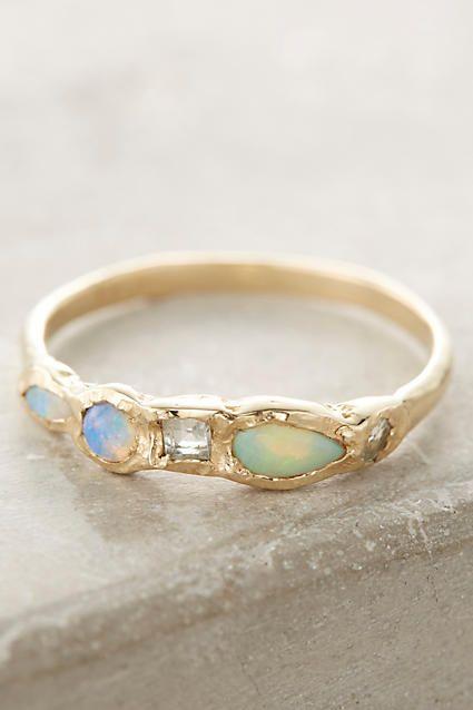 Afar Ring | ring me | RebelbyFate Jewellery