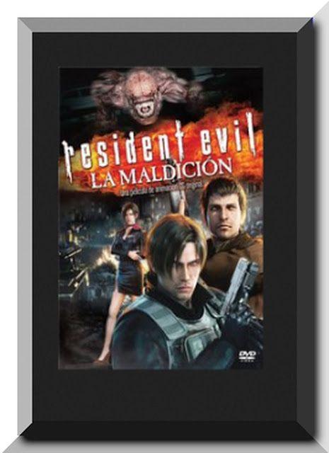 ESTO VIENE PARA LOS #PUTOOOS #KULOZ Y #NARCOS @VicenteFoxQue @FelipeCalderon @EPN @AristotelesSD #GUERRACIVIL #GDL #MEXICO #MKULTRA REZIZTEK Resident Evil: Infierno / Resident Evil: La Maldición http://www.cinetux.io/pelicula/ver-resident-evil-la-maldicion-online/