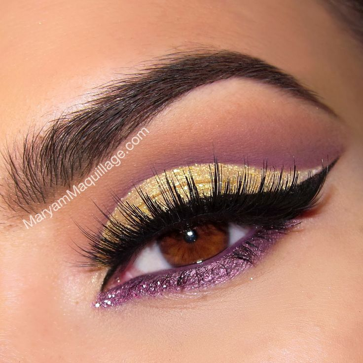 """Maryam Maquillage: """"Bohemian Fairy"""" Makeup for Valentine's Day"""