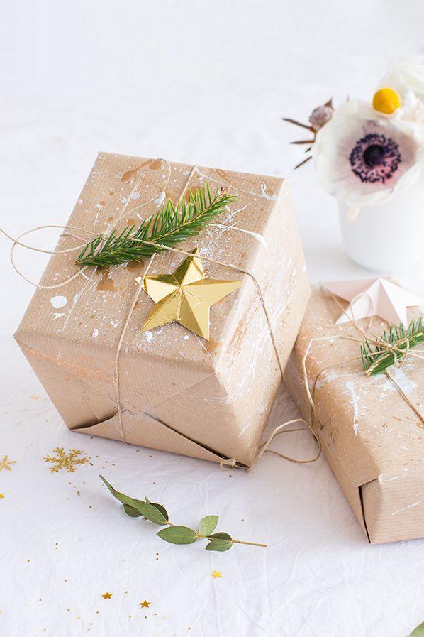 Allez c'est parti on attaque les choses sérieuses ! Et on passe à Noël ! Cette année, c'est la grosse pression, car cela se fait chez moi. Et j'ai pas envie d'y aller à moit…
