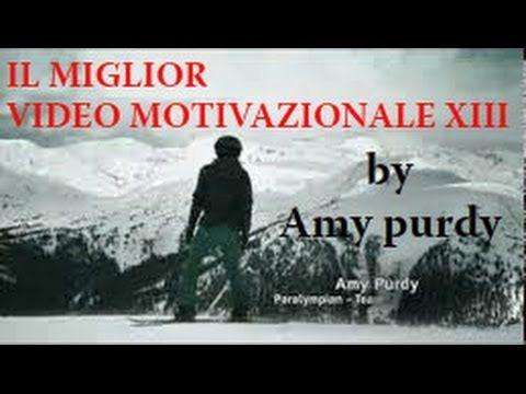 l'amore di Paralympian Amy Purdy - IL MIGLIOR VIDEO MOTIVAZIONALE XIII  ...