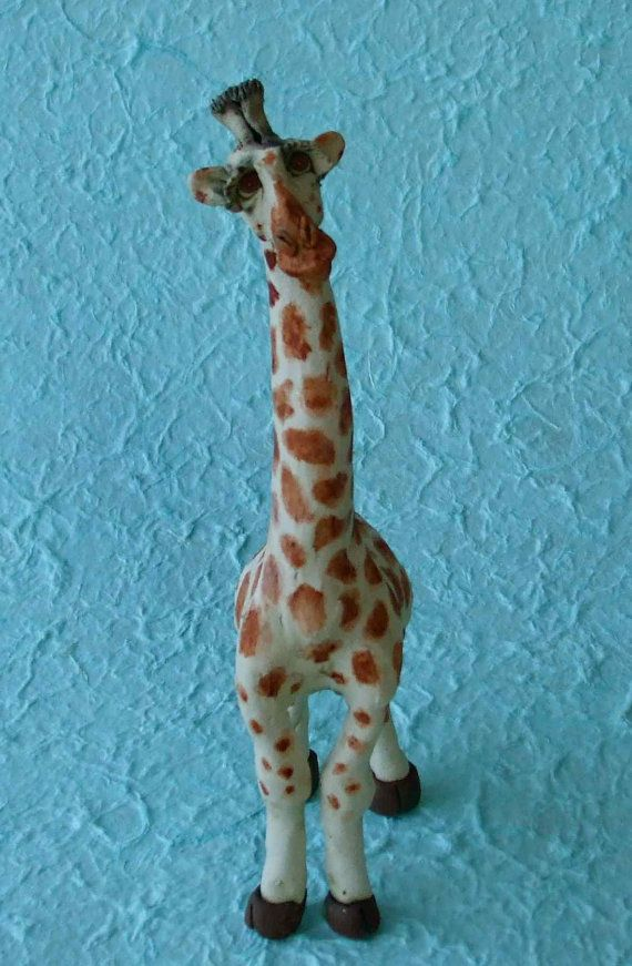 Best Ceramic Ideas Images On Pinterest Ceramic Animals - Sporting clay window decalsgiraffe garden statue giraffe clay pot clay pot animal