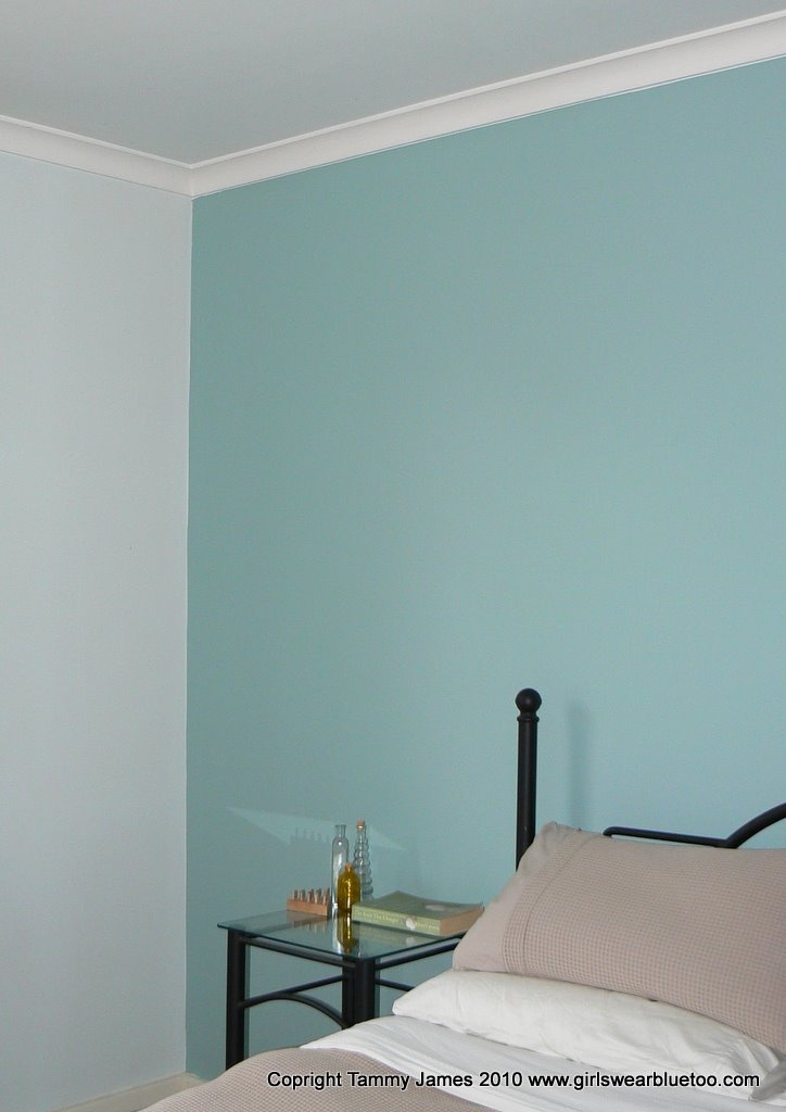 Grey / Duck Egg combo | Bedroom | Pinterest | Blue and ...