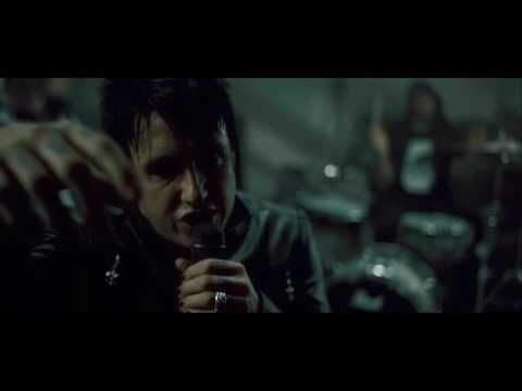 """Don't let the door hit ya where the good lord split ya honey..."" Papa Roach - Hollywood Whore"