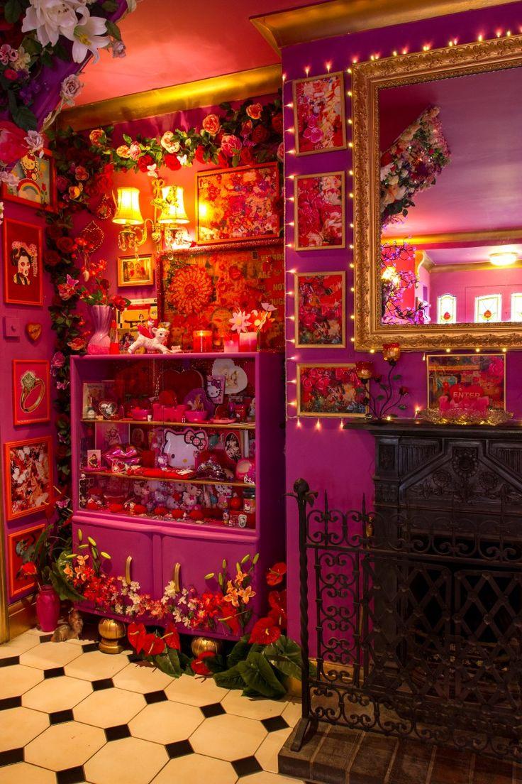 Eaton House || Image courtesy of Amara