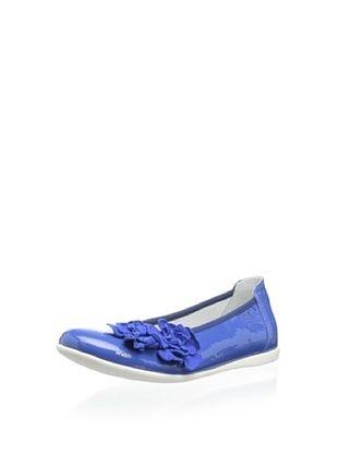 65% OFF Berdini Kid's 3141 Ballerina (Blue)