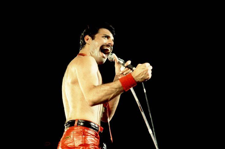 ¿Se puede amar a Mercury y odiar a Queen? Ocho cosas que a Freddie le amargarían si levantara la cabeza Muchos seguidores acusan al guitarrista Brian May de esquilmar el legado del grupo. Lo último: la polémica biografía en cine del icónico cantante #Queen #Freddie Mercury #Grupos música #Música http://es.globedia.com/amar-mercury-odiar-queen-freddie-amargarian-levantara-cabeza ##news #music #freddiemercury