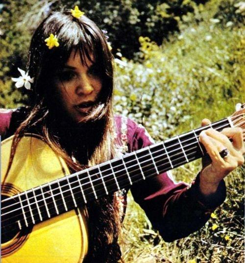 Melanie Safka ... I love her music