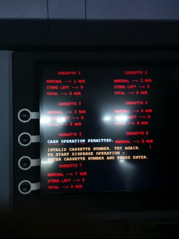 Tyupkin, malware berbahaya yang bisa tarik uang di ATM tanpa menggunakan kartu ATM