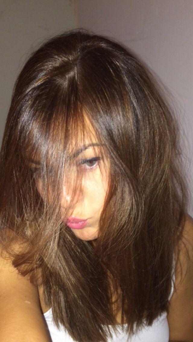 Illuminai Wella Toner 7 35 Hair Color Dark Hair Beauty