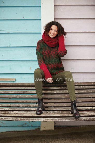 Katia Sport magazine 83 - www.wolwolf.be