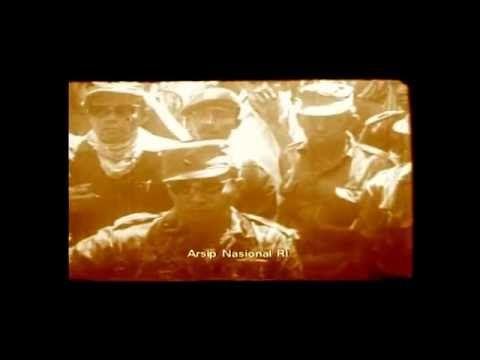 Dokumentasi Video Proses Evakuasi Jasad Para Pahlawan Revolusi
