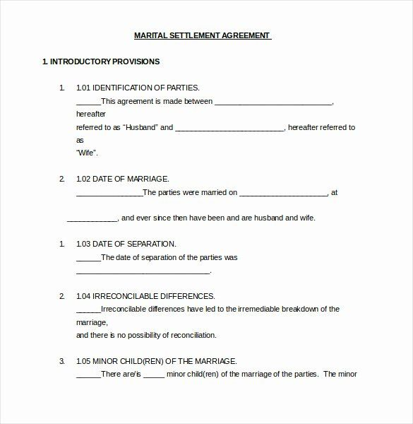 Marriage Separation Letter Example from i.pinimg.com