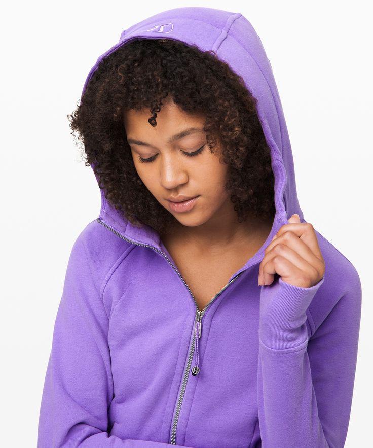 Scuba Hoodie *Light Cotton Fleece   Women's Hoodies   lululemon athletica 17
