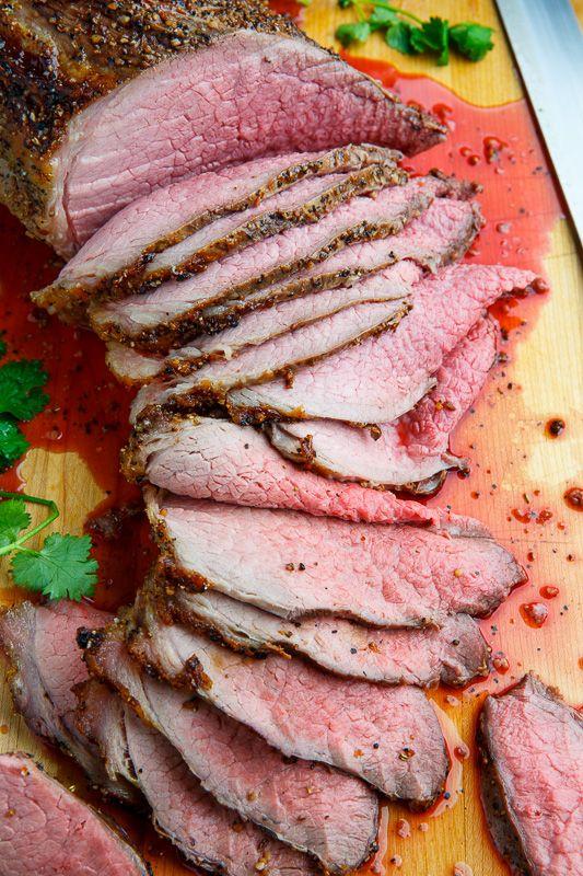 Perfect Eye Of Round Roast Beef Recipe Roast Beef Recipes Round Steak Recipes Roast Beef Dinner